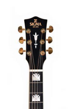 SIGMA SGJA-SG200