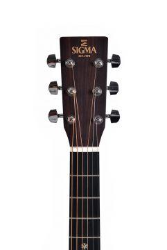 SIGMA DT-1