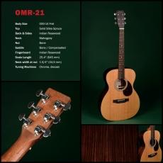 SIGMA OMR-21 Oulu