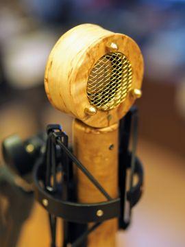 Timbre Tones Microphone Visakoivu/myrttijuuri Oulu