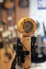 Timbre Tones Microphone Visakoivu Oulu
