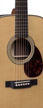 Martin OM-28 Modern Deluxe Guitar Oulu