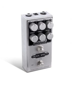 ORIGIN EFFECTS THE SLIDE RIG COMPACT DELUXE MK2