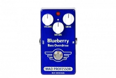 MAD PROFESSOR BLUEBERRY BASS OVERDRIVE Oulu