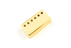 Mixed 49 and 53 Humbucking Pickup Cover Set, Gold