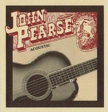 John Pearse 710NM New Medium