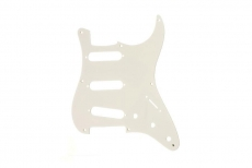 Parchment 1-Ply Pickguard for Stratocaster®