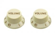 Mint Green Volume Knobs for Strat