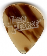 JOHN PEARSE FAST TURTLE PICK, THIN 1.2MM Oulu