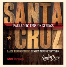 Santa Cruz Mid Tension