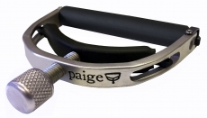 PAIGE P-6N STEEL STRING CAPO