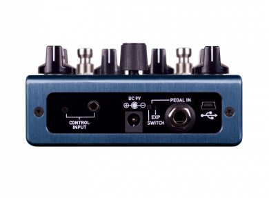 SOURCE AUDIO COLLIDER STEREO DELAY & REVERB