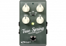 SOURCE AUDIO TRUE SPRING REVERB Oulu