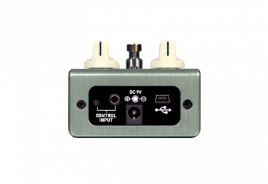 SOURCE AUDIO TRUE SPRING REVERB + TAP TEMPO SWITCH
