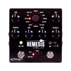 SOURCE AUDIO NEMESIS DELAY Oulu