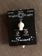 SWART NIGHT LIGHT ATTENUATOR & STEREO DRIVE