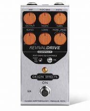 ORIGIN EFFECTS RevivalDRIVE COMPACT Oulu