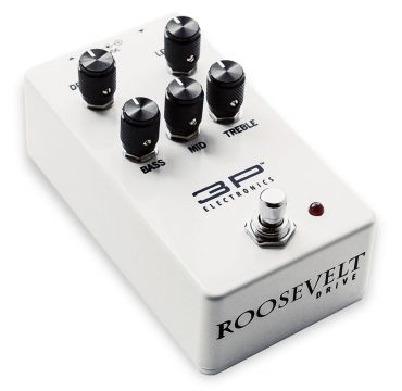 3RD POWER ROOSEVELT DRIVE PEDAL