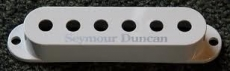 SEYMOUR DUNCAN S-COVER WHITE Oulu