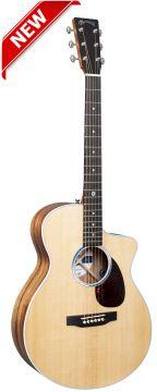 Martin SC-13E Guitar 01