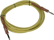 Fender Custom Shop Instrument Cable 4.5m Oulu