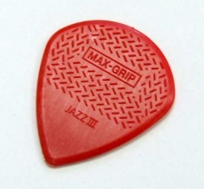 MAX-GRIP JAZZ III RED Small Oulu