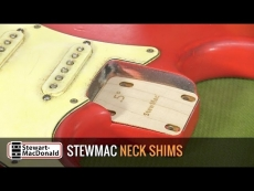 STEWMAC SHIM 1. BASS