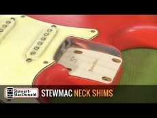 STEWMAC SHIM .5 BASS