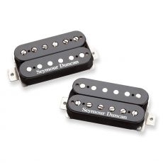 SEYMOUR DUNCAN HOT RODDED HUMBUCKER JB JAZZ SET Oulu