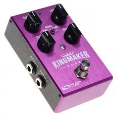 SOURCE AUDIO KINGMAKER FUZZ Oulu