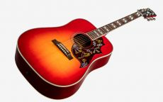 GIBSON HUMMINGBIRD 2018 MODEL Oulu