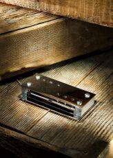 LOLLAR STRING-THROUGH STEEL GUITAR PICKUP