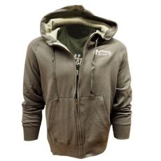 MARTIN CFM Logo Hooded Fleece