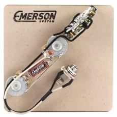 EMERSON CUSTOM 3-WAY TELECASTER PREWIRED KIT
