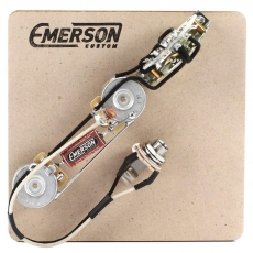 EMERSON CUSTOM 4-WAY TELECASTER PREWIRED KIT