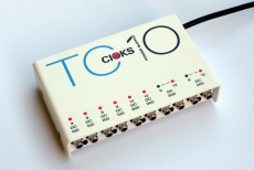 CIOKS TC 10 Oulu