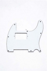 White Humbucking Pickguard for Telecaster®
