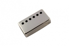 49.2mm Humbucking Pickup Cover Set, No Plating