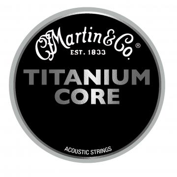 Martin MTCN160 Titanium Core 12-55