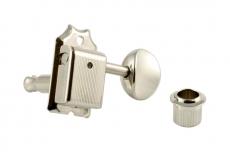 Economy Vintage Style Keys Nickel