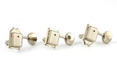 Gotoh 6-in-line Staggered Keys Nickel