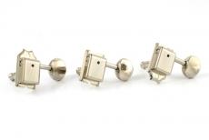 Gotoh 6-in-line Staggered Keys Nickel Oulu