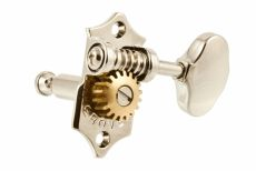 Grover 3x3 Sta-Tite Nickel Keys  TK-7918-001 Oulu