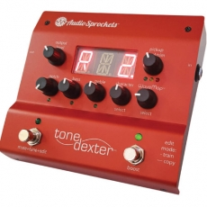 TONEDEXTER BY AUDIO SPROCKETS