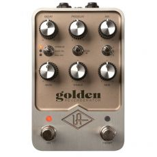 UNIVERSAL AUDIO GOLDEN REVERBERATOR PEDAL