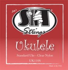 UK110S - Standard Soprano/Concert Uke