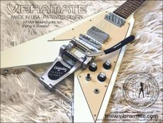 TP-3774 Vibramate® V7-VW for Bigsby® and Flying V®