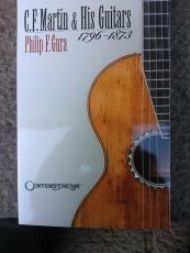 C.F. Martin & His Guitars, softcover
