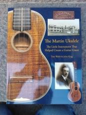 The Martin Ukulele