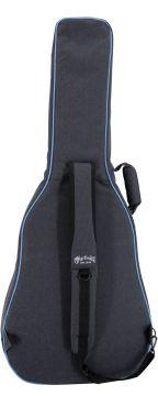 Martin D-X2E Mahogany Guitar -02